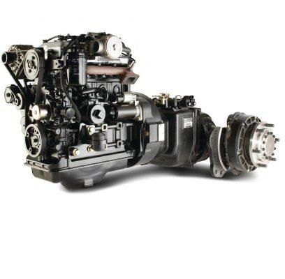 موتور لیفتراک